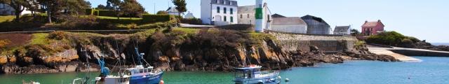 Nemea : Bretagne, locations en résidences tout confort, jusqu'à - 25%