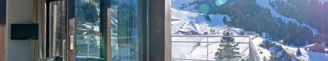 Madame Vacances : dernière minute ski, locations 8j/7n en résidences 3*, jusqu'à - 51%
