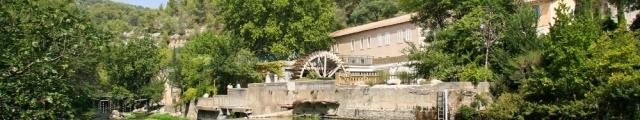 Vaucluse en Provence : week-ends de charme en chambres d'hôtes, jusqu'à - 33%
