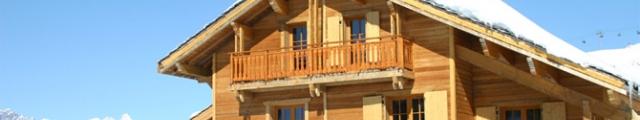 Madame Vacances : 1ère minute ski, 8j/7n en résidences + code promo, jusqu'à - 20%