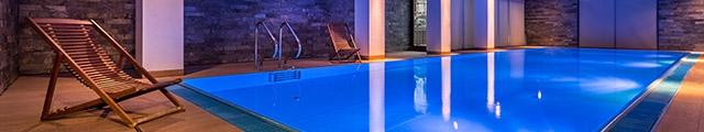 Voyage Privé : week-ends Luxe & Spa, 2j/1n  en hôtels 5* + petit-déjeuner