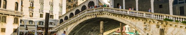 Voyage Privé : ventes flash, week-ends 3j/2n à Venise, Budapest... - 74%