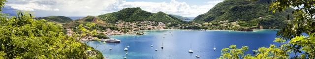 XL Airways : Vols direct de Paris vers la Martinique et la Guadeloupe