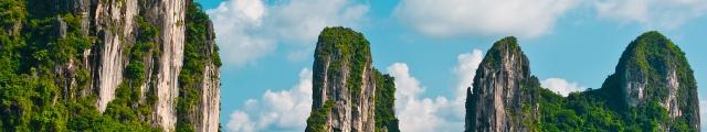 Promovacances : circuits en Asie à petits prix, visites incluses