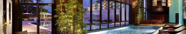 Voyage Privé : ventes flash week-ends détente en France, hôtels 4* + accès spa, - 66%