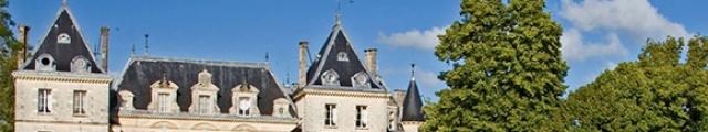 Voyage Privé : ventes flash 2j/1n en châteaux-hôtel & spa 5*, - 48%