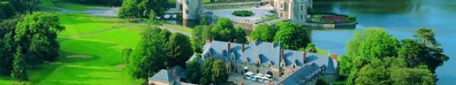 Tourisme Bretagne : week-end 2j/1n en Relais & Chateaux 4*