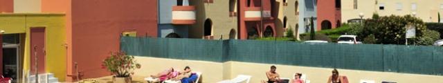 Voyages loisirs : locations 8j/7n appartements et mobile-homes en bord de mer, jusqu'à - 50%