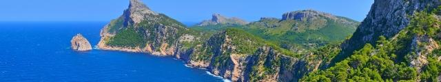 Promovacances : séjours 8j/7n cet été aux Baléares, en Sardaigne...