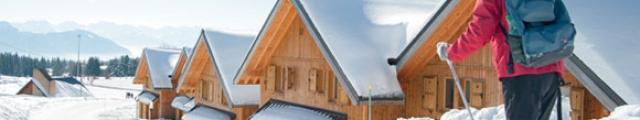 Madame Vacances : dernière minute ski, locations 8j/7n en résidences 3*, jusqu'à - 77%
