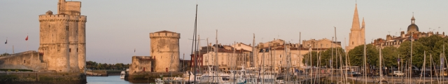 Wonderweekend : 2j/1n, hôtels 3* + dîner, Alsace, Atlantique, Val de Loire, - 40%