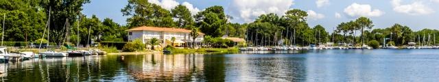 Locasun VP : ventes flash Normandie, Bretagne & Landes, 8j/7n, résidences 3*, - 41%