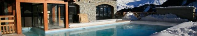 Locasun vp : 3 ventes flash 8j/7n, résidences pied des pistes avec piscine, - 55%