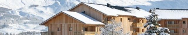 Skigloo : locations 8j/7n au ski départs dernière minute janvier
