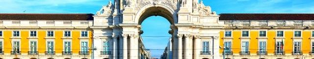 Voyage Privé : vente flash, week-ends vols + hôtel, 3j/2n à Lisbonne, Rome & Vienne