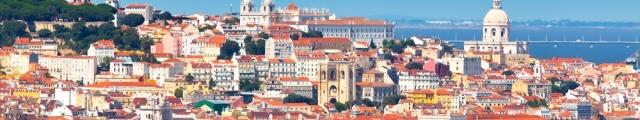 Voyage Privé : week-ends 3j/2n en 4* à Lisbonne, Venise... - 70%
