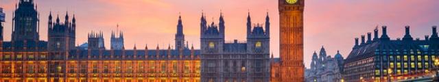 Voyage Privé : Londres, ventes flash avec transport en Eurostar, jusqu'à - 68%