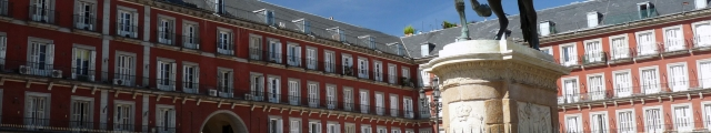 Voyage Privé : ventes flash, week-ends 3j/2n en hôtels 4*/5* à Madrid, Londres... - 73%