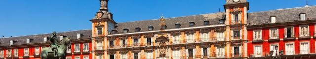 Verychic : vente flash, week-end 2j/1n en hôtels 4* en Espagne, - 47%