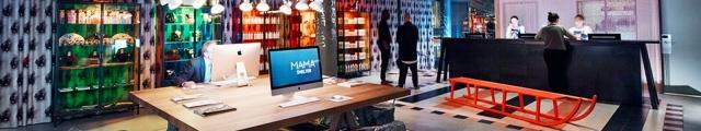 VeryChic : ventes flash week-ends France en hôtels branchés à - de 70 €/nuit, - 47%