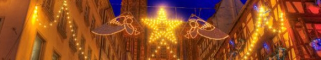 Voyage Privé : ventes flash, week-ends en hôtels de charme, marchés de Noël, - 60%
