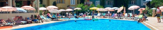 Marmara : séjours été à petits prix, Maroc, Baléares, Turquie...