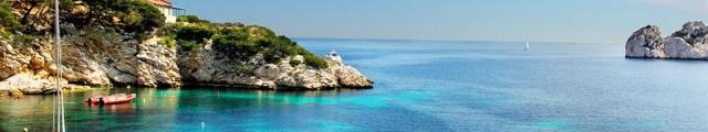 Voyage Privé : Côte d'Azur, ventes flash, week-ends 4j/3n en hôtels 3/4*, - 70%