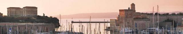 Voyage Privé : ventes flash 2j/1n en hôtel 4*, Montpellier, Marseille & Antibes, - 70%