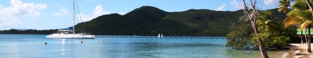 XL.com : vols aller/retour vers les Antilles et la Réunion