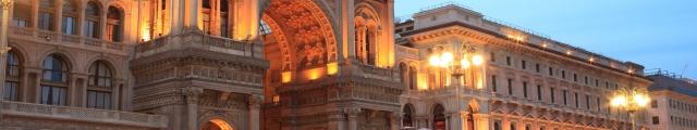 Voyage Privé : ventes flash, week-ends 3j/2n en Italie, jusqu'à - 70%