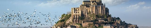 Travelbird : week-ends 2 à 4 jours en France, jusqu'à - 60%