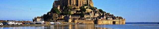 Manche Tourisme : week-ends romantiques en Normandie