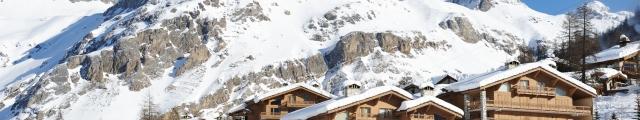 Locasun VP : 2 ventes flash ski, résidences proche pistes, jusqu'à - 36%