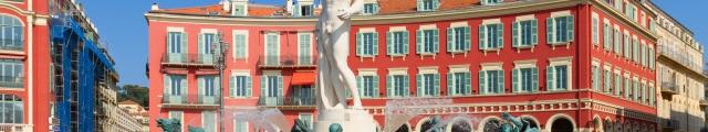 Weekendesk : ventes flash city-breaks 2j/1n en hôtel 4*, France du Sud, - 41%