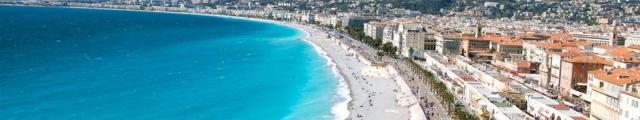 Voyage Privé : ventes flash, week-ends 5* sur la Côte d'Azur, - 70%