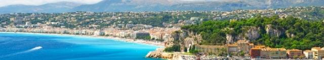 Voyage Privé : ventes flash week-ends en Provence et Côte d'Azur en 4*, jusqu'à - 69%