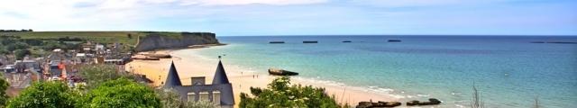 Verychic : Manche & Atlantique, week-ends 2j/1n en hôtel 4*, accès spa inclus, - 52%
