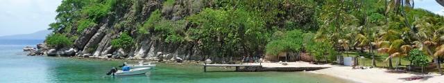 Nouvelles Îles : vente flash Guadeloupe, Ste.-Lucie... jusqu'à - 60%