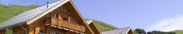 Montagne vacances : promo été, 2 semaines au prix d'une + frais de dossiers offerts