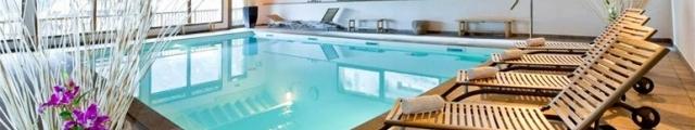 Locasun-vp : 2 ventes flash location ski 8j/7n en résidence 3* avec piscine couverte