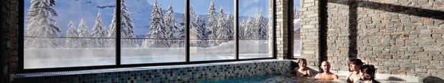 Locasun VP : ventes flash 8j/7n en résidences 3* et 4*, piscine couverte chauffée, - 50%