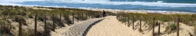 Odalys : promo locations 8j/7n bord de mer, printemps/été, jusqu'à -40%