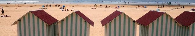 Locasun vp : 3 ventes flash sur la Côte Atlantique, 8j/7n, camping & résidences, - 53%