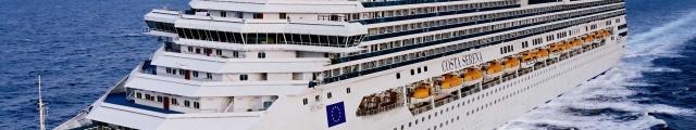 Promocroisières : dernières minutes croisières 8j/7n en Méditerranée