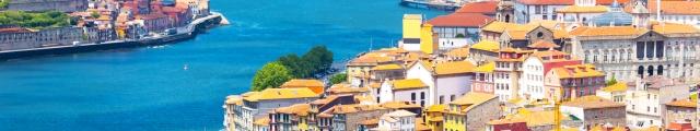 Voyage privé : ventes flash, 3j/2n, hôtels 4* à Prague, Barcelone, Porto, - 70%