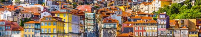 La Collection Air France : vente flash, week-ends au Portugal