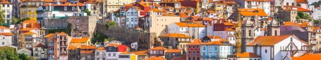 VP : ventes flash, week-ends 3j/2n à Porto, Prague et Rome à moins de 100 €