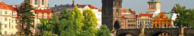 Promovacances : ponts de mai, week-ends 3j/2n, vols + hôtels en Europe