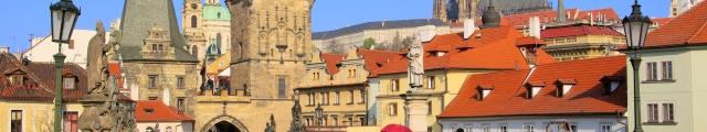 Voyage Privé : ventes flash, week-ends 3j/2n à Prague, Lisbonne... - 80%