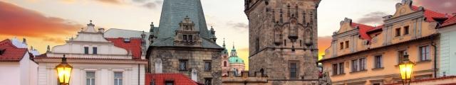Voyage Privé : 3 ventes flash Europe, week-ends 3j/2n en hôtels 4*, jusqu'à - 70%